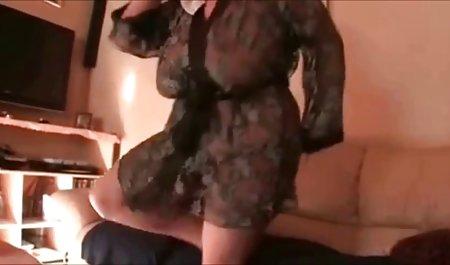 Violet Monroe dan Anna de Ville: bokep jepang mom vs anak porno dengan Andrea