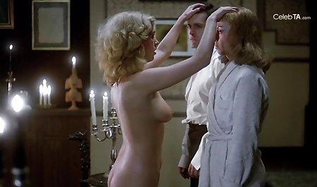 Jolie Fil Russe jepang massage seks